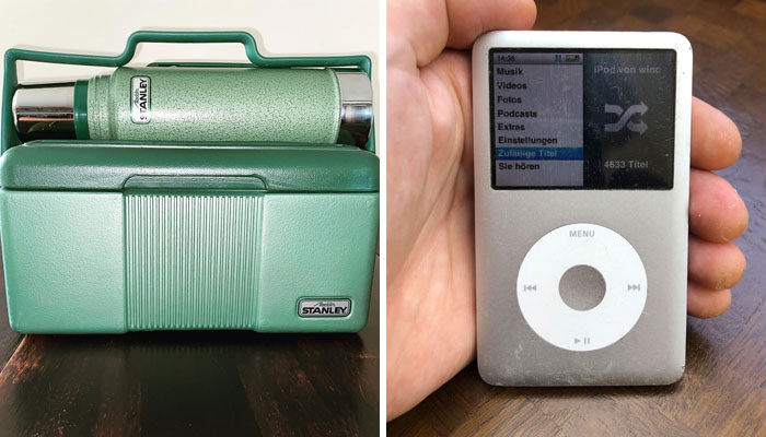 Buy It For Life: 40 Durable Products That Deliver No Matter How Old They Are (New Pics)