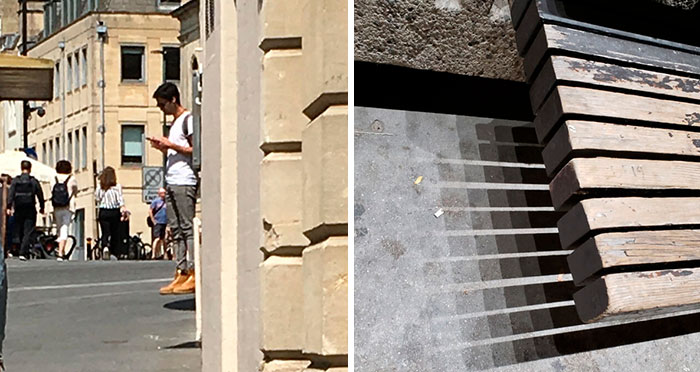 50 Surprising, Interesting Or Bizarre Shadows That Made People Look Twice