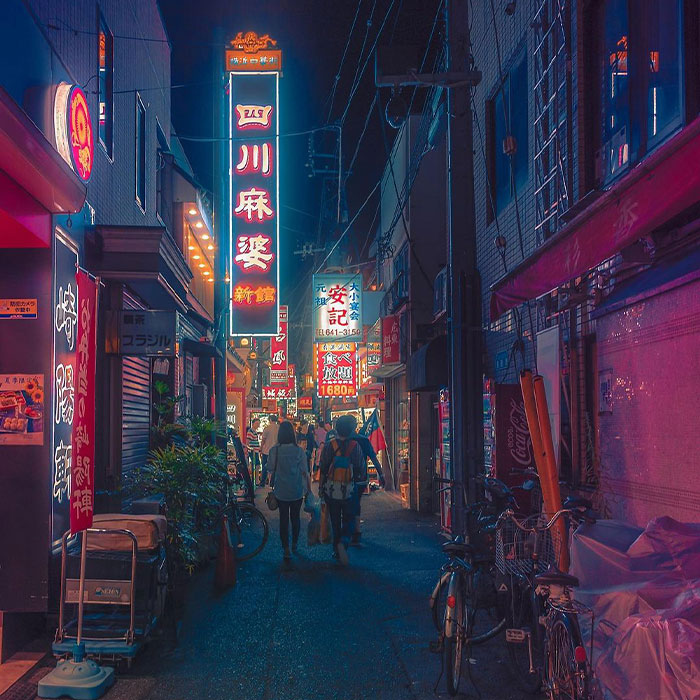 I Captured The Beauty Of Japan, Just Like I Always Dreamed Of Doing (35 Pics)