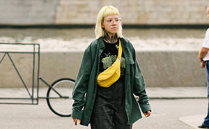 80 Photos Showing The Urban Street Style Of Moscow City By Grisha Besko