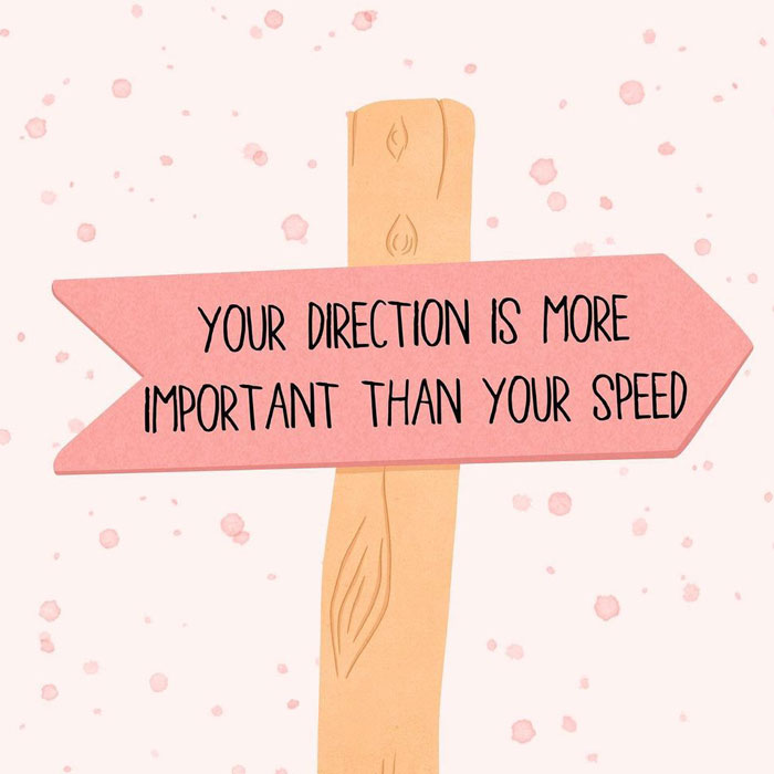 My 70 Uplifting Illustrations That Have Motivational Quotes In Them