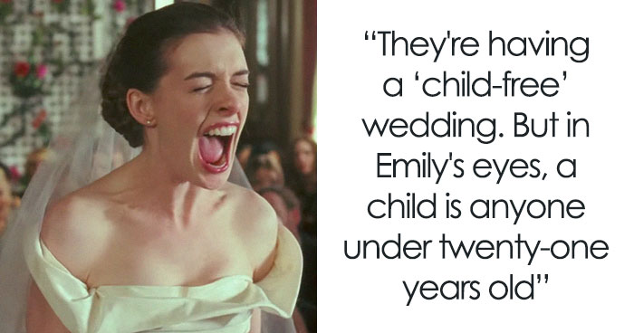 Brother's Future Wife Expects Woman To Babysit 40 Kids During Their Wedding, Goes Ballistic When She Refuses